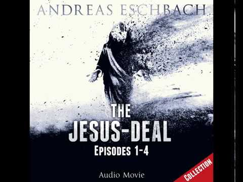 Andreas Eschbach, The Jesus-Deal Collection