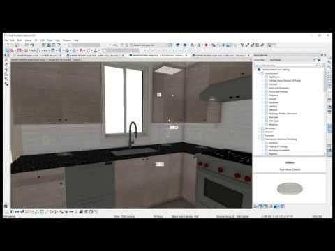 Chief Architect 3d Kitchen Planner