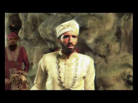 Judah Warsky - Think of Me (Acid Arab remix)