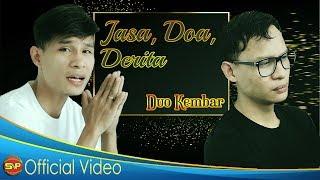 Duo Kembar - Jasa Doa Derita I Official Video I HD