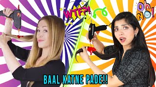 Testing Out *Viral* GLUE GUN Hacks by 5 Minute Crafts | *WENT TERRIBLY WRONG* PART 1