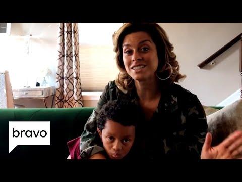 RHOP: Robyn Dixon's Season 3 Home Details   Bravo