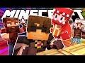 Minecraft HIDE N SEEK IN THE VACKTOR HOUSE