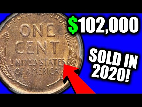 RARE Coins Worth a FORTUNE!!