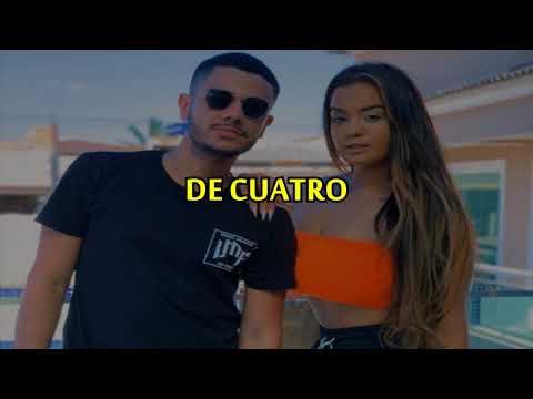 MC INGRYD - Vem Me Satisfazer Español
