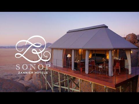 Sonop   Zannier Hotels   Namibia   4k