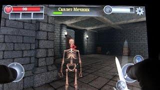 Старое Золото 3D ( Old Gold 3D ) Подробный обзор игры для Андроид, Айпада и Айфона.