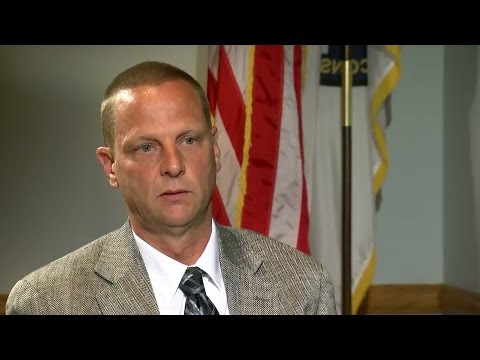 Full Interview: Wauwatosa detective remembers day he was shot