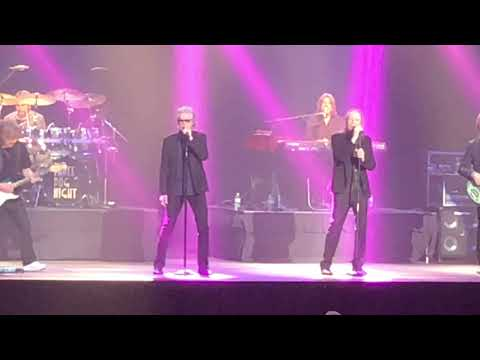 """Three Dog Night in Kansas City 2018 """"Just An Old Fashion Love Song"""""""