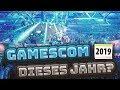 ICH GEHE *DIESES JAHR* ZUR GAMESCOM? 😍🌟 Minecraft SKYWARS auf GommeHD.net
