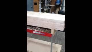 Shuffle Board Table Parts