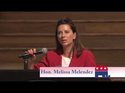 Riverside County Republican Party - August 2017 Meeting