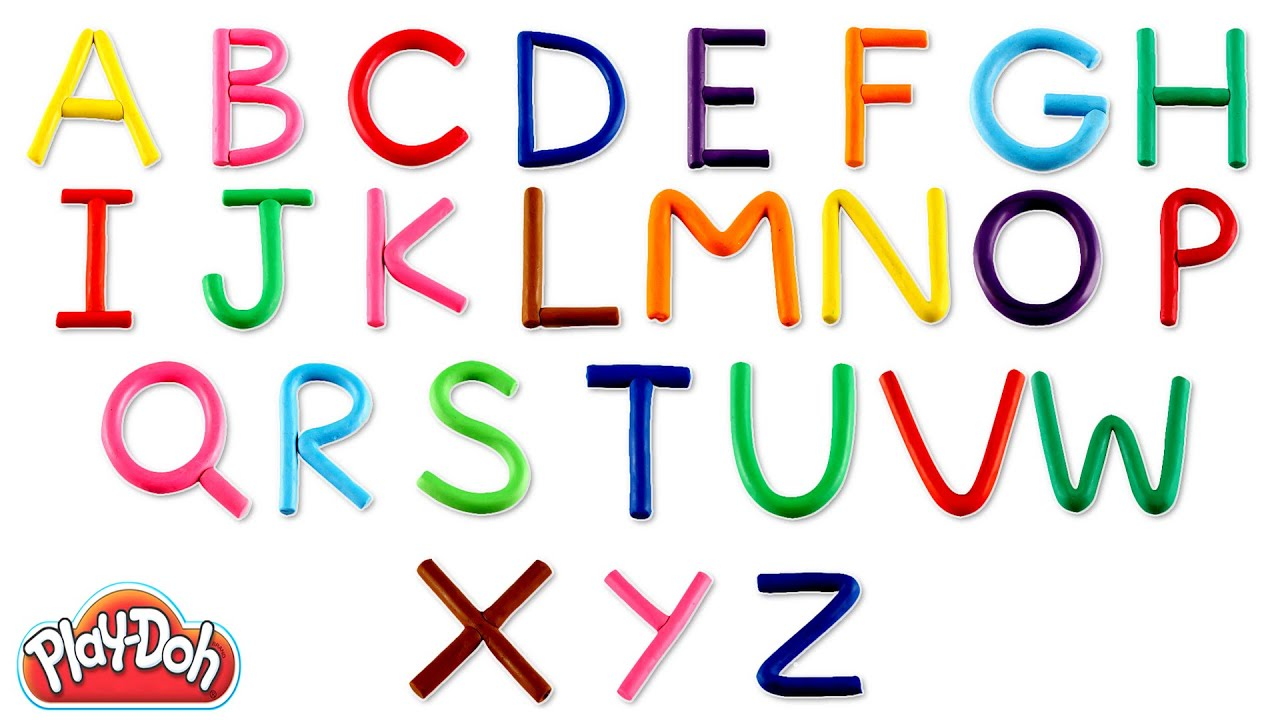 ABC Alphabet games for toddlers! Learning letters! - Apps ...
