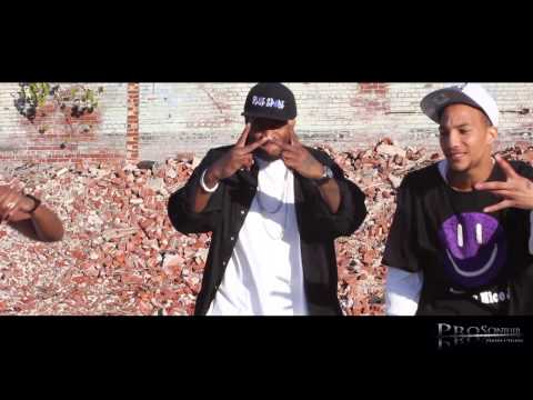 World Domination - Cyriz Da Viruz DC Flyz (Mixtape Trailer Video)