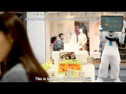 5TION - Let's get married MV [English subs + Romanization + Hangul] HD