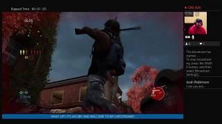 The Last of Us Online- LIVESTREAM #4 Part 2