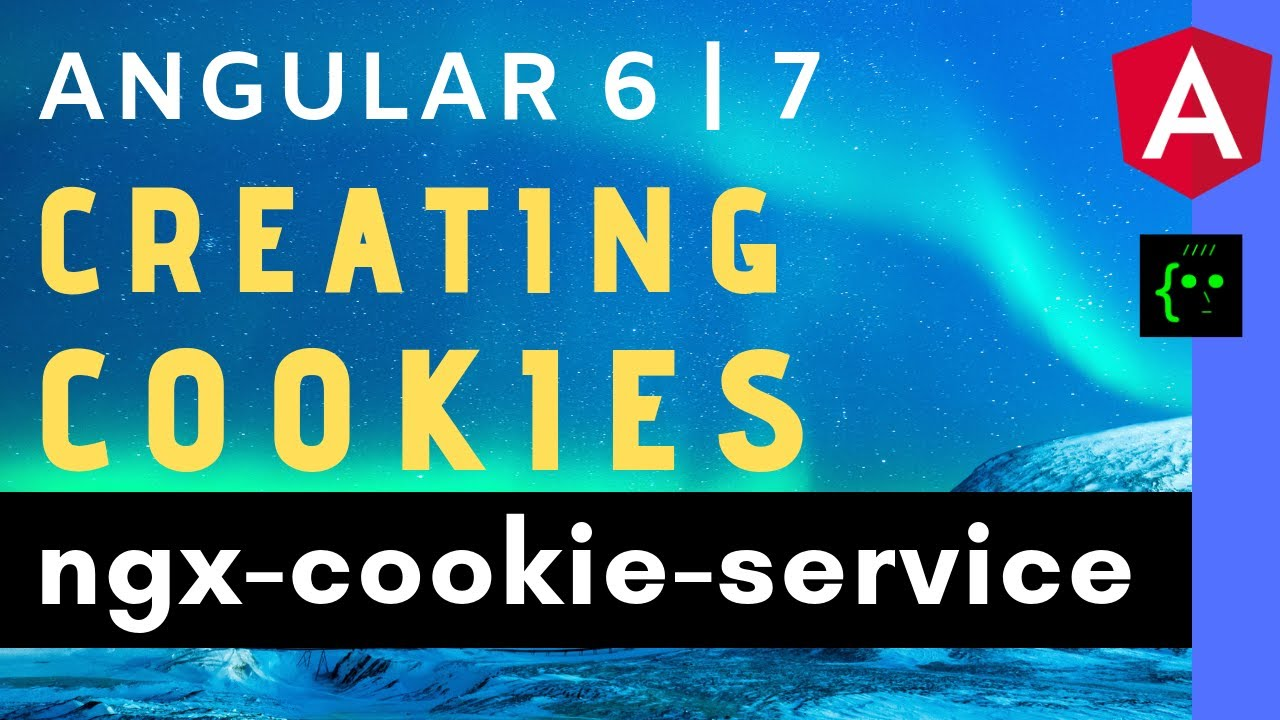 Creating Cookies in Angular 6 using ngx-cookie-service