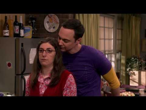 [The Big Bang Theory 10x17] Seducción, según Sheldon