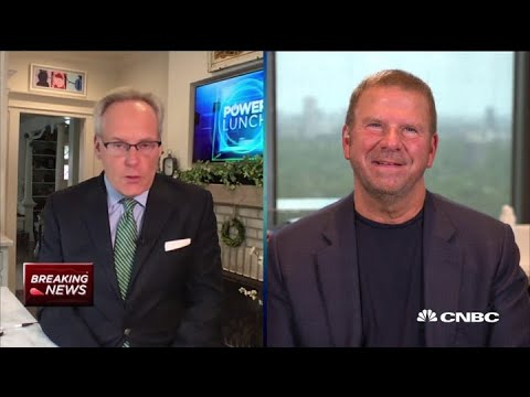Watch CNBC's full interview with Landry CEO Tilman Fertitta from YouTube · Duration:  11 minutes 6 seconds
