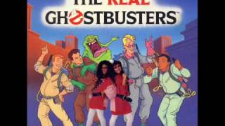 The Real Ghostbusters Soundtrack - Hometown Hero