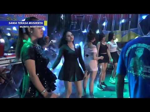 SPECIAL PERFORM DJ KEYLA FEAT SEXY DANCER TERBARU 2018 - SANIA TERASA MUSIKNYA....!!!