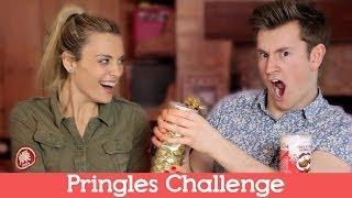 THE PRINGLES CHALLENGE