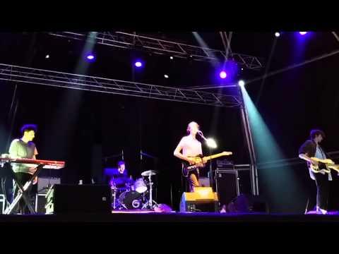 Habit by Ought, Primavera Sound 2015 mp3