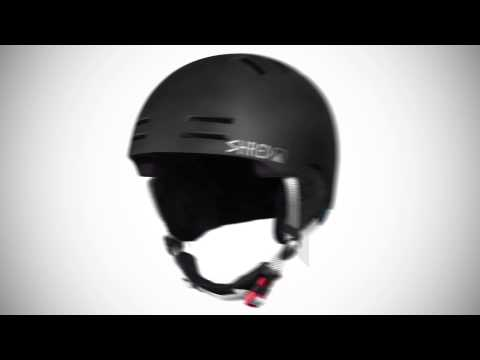 Shred Slam Cap Slash Snow Helmet - 2015