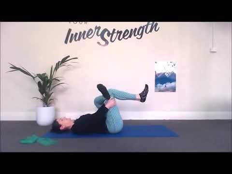 30 mins Pilates - Activate Your Core!