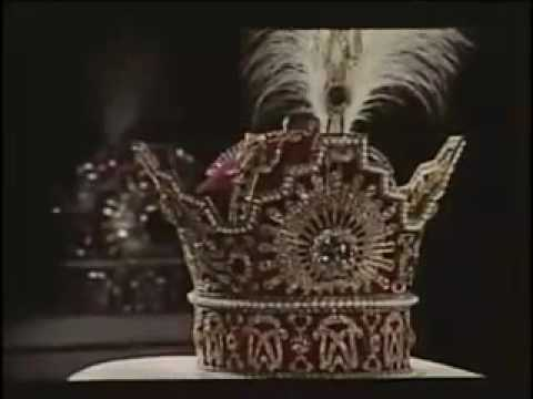 Iranian Movies Iran (1971) Little Known Documentary