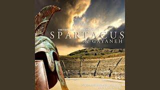 Spartacus Suite No. 1: II. Variation of Aegina and Bacchanalia