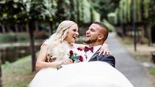 Melanie & Burak - German/Kurdish Wedding August 25, 2018 Germany