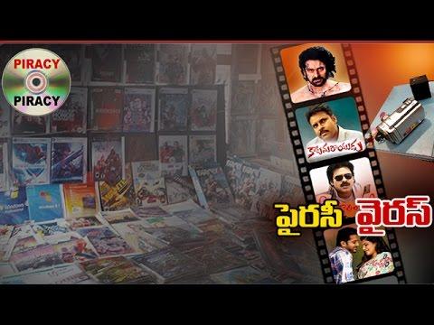 Katamarayudu Movie Piracy Hulchul in Social Media || Pawan Fans Complaint || Special Focus