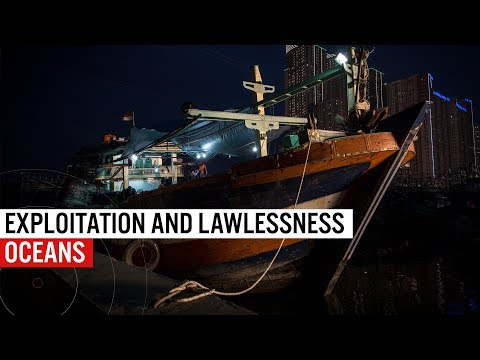 Exploitation And Lawlessness: The Dark Side Of Taiwan's Fishing Fleet
