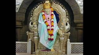 Sai Bhajan = Aaya Hoon Tere Dar Pe Baba = Uday Shah