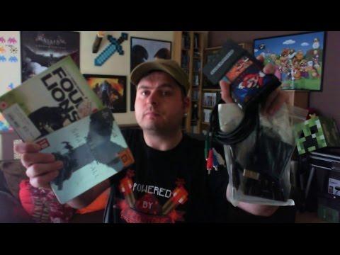 Vlog (420) Amazon & Other Pick Ups