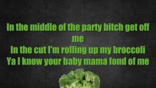 Broccoli Lyrics