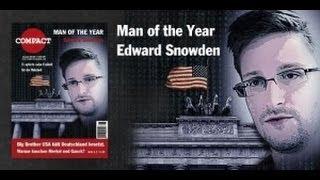 COMPACT 8/2013 - Big Brother USA hält Deutschland besetzt