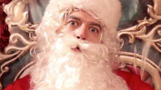 LMFAO Santa And I Know It - Behind the Awesome!