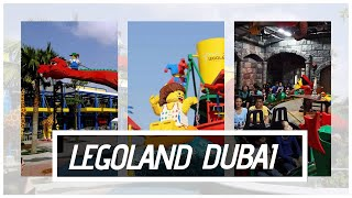 Discover the Legoland Dubai | Things to Know Before You Go