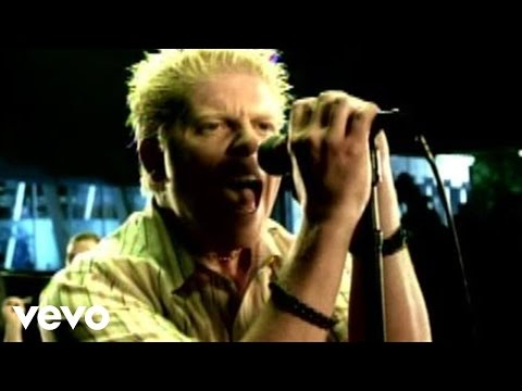Mix - The Offspring - Defy You