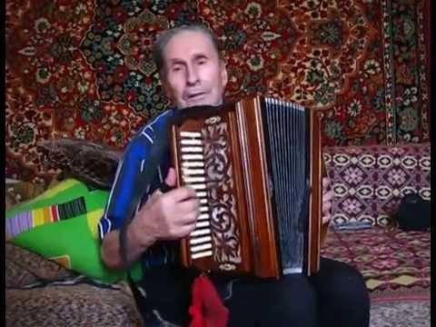 Александров Александр Андреевич. Елецкие Страдания и Матаня-
