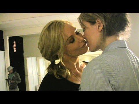 Here TV The Dinah Insider: Kayden Kross & Tucky Williams Meet Again