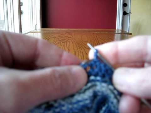 My Favorite Stretchy Bind Off Youtube