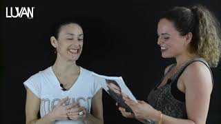 ¡Verdad o Reto! con Sophie Alexander-Katz | LUVAN Magazine