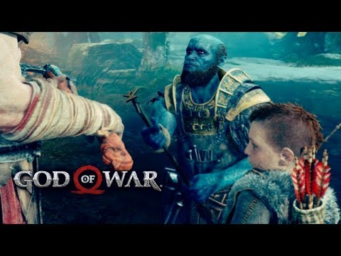 GOD OF WAR - UPGRADES COM BLUETOOTH #4