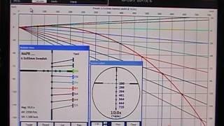 Hawke Riflescopes Ballistic Reticle Software