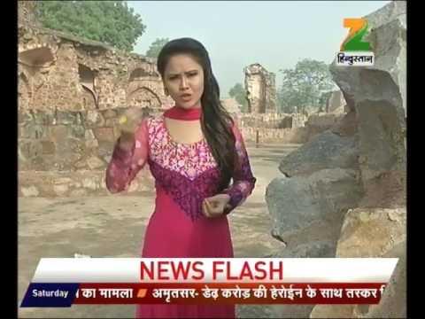 Wonderful Story Of Nawab's City 'Lucknow'
