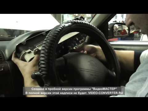 Как снять щиток приборов Nissan Cefiro 32 кузов