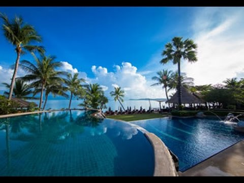 Bandara Resort & Spa, Koh Samui